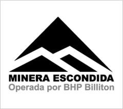 Minera Escondida Limitada – Diagnóstico para la implementación de un Sistema de Gestión de Integridad de Ductos (SGID)