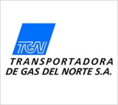 Gasoducto Norandino S.A. – Implementación de un SGIR GN para Comgas, filial de Transportadora de Gas del Norte (Argentina)